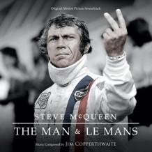 Steve McQueen: The Man & Le Mans (Jim Copperthwaite) UnderScorama : Décembre 2015