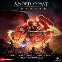 Sword Coast Legends (Inon Zur) UnderScorama : Décembre 2015