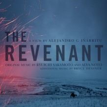 Revenant (The) (Ryuichi Sakamoto, Alva Noto & Bryce Dessner) UnderScorama : Janvier 2016