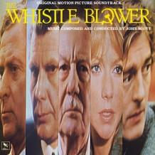 Whistle Blower (The) (John Scott) UnderScorama : Février 2016