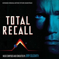 Total Recall (Jerry Goldsmith) UnderScorama : Janvier 2016