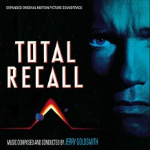 Total Recall (Jerry Goldsmith) UnderScorama : Janvier 2016