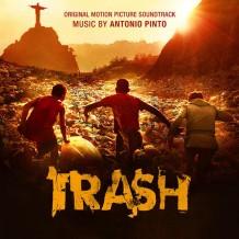 Trash (Antonio Pinto) UnderScorama : Décembre 2015