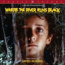Where The River Runs Black (James Horner) UnderScorama : Décembre 2015