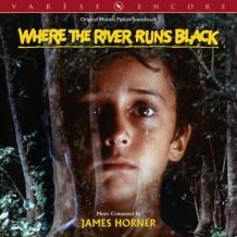 Where The River Runs Black (James Horner) UnderScorama : Décembre 2015