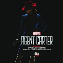 Agent Carter (Season 1) (Christopher Lennertz) UnderScorama : Janvier 2016