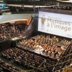 Audi Talent Awards : Alexandre Desplat La Philarmonie de Paris accueillait le compositeur à la tête du LSO