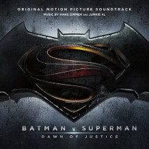 Batman v. Superman: Dawn Of Justice (Hans Zimmer & Junkie XL) UnderScorama : Avril 2016
