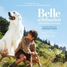 Belle et Sébastien : l'Aventure Continue (Armand Amar) UnderScorama : Janvier 2016