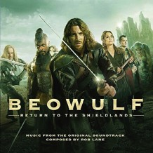 Beowulf: Return To The Shieldlands (Rob Lane) UnderScorama : Avril 2016