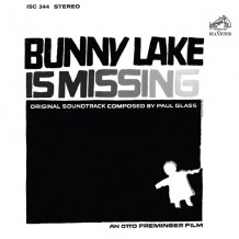 Bunny Lake Is Missing (Paul Glass) UnderScorama : Février 2016