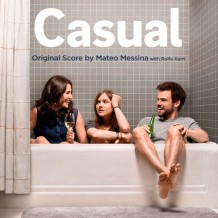 Casual (Mateo Messina & Rolfe Kent) UnderScorama : Janvier 2016