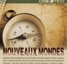 Le Ciné-Trio explore les Nouveaux Mondes