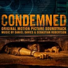 Condemned (Daniel Davies & Sebastian Robertson) UnderScorama : Janvier 2016