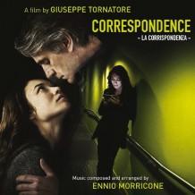 Correspondence (The) (Ennio Morricone) UnderScorama : Février 2016