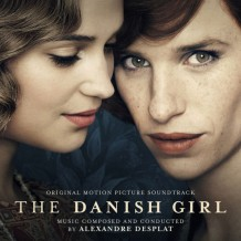 Danish Girl (The) (Alexandre Desplat) UnderScorama : Janvier 2016