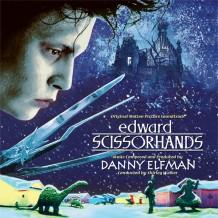 Edward Scissorhands (Danny Elfman) UnderScorama : Janvier 2016