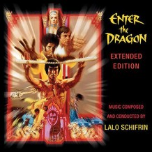 Enter The Dragon (Lalo Schifrin) UnderScorama : Décembre 2014
