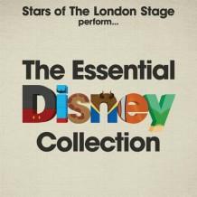 Essential Disney Collection (The) (Alan Menken, Randy Newman…) UnderScorama : Décembre 2014