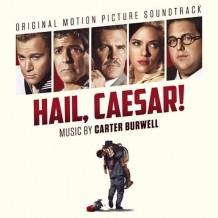 Hail, Caesar! (Carter Burwell) UnderScorama : Mars 2016