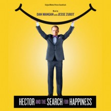 Hector And The Search Of Happiness (Dan Mangan & Jesse Zubot) UnderScorama : Décembre 2014