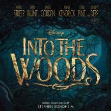 Into The Woods (Stephen Sondheim) UnderScorama : Janvier 2015