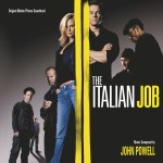 The Italian Job (John Powell)