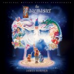Pagemaster (The) (James Horner) UnderScorama : Janvier 2016