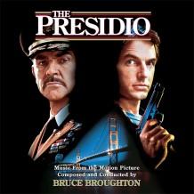 Presidio (The) (Bruce Broughton) UnderScorama : Décembre 2014