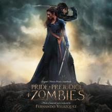 Pride And Prejudice And Zombies (Fernando Velázquez) UnderScorama : Février 2016