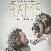 Rams (Atli Örvarsson) UnderScorama : Janvier 2016