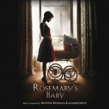 Rosemary's Baby (Antoni Komasa-Lazarkiewicz) UnderScorama : Décembre 2014
