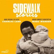 Sidewalk Stories (Marc Marder) UnderScorama : Décembre 2014