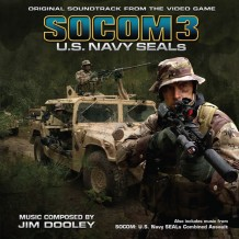Socom 3: U.S. Navy Seals / Socom 3: Combined Assault (Jim Dooley) UnderScorama : Décembre 2014