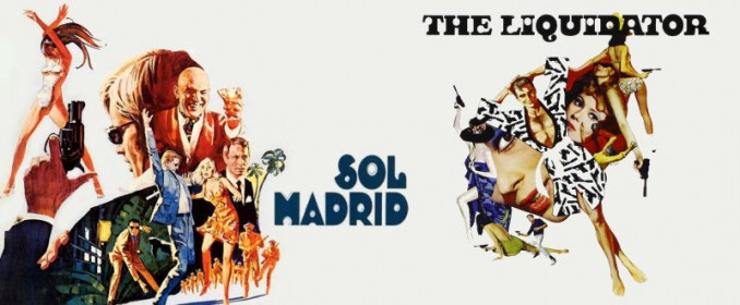 Sol Madrid & The Liquidator