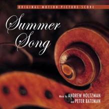 Summer Song (Peter Bateman & Andrew Holtzman) UnderScorama : Décembre 2014