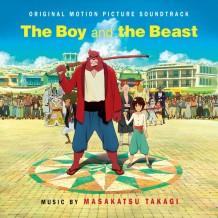 Boy And The Beast (The) (Masakatsu Takagi) UnderScorama : Février 2016