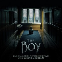 Boy (The) (Bear McCreary) UnderScorama : Février 2016