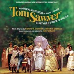 Tom Sawyer (The Sherman Brothers & John Williams) UnderScorama : Janvier 2016