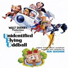 Unidentified Flying Oddball (Ron Goodwin) UnderScorama : Février 2016