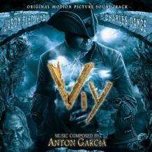 Viy (Anton Garcia) UnderScorama : Décembre 2014