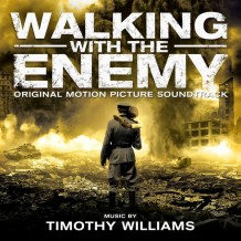 Walking With The Enemy (Timothy Williams) UnderScorama : Janvier 2015
