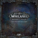World Of Warcraft: Warlords Of Draenor (Russell Brower, Neal Acree…) UnderScorama : Janvier 2015