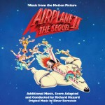 Airplane II: The Sequel (Richard Hazard & Elmer Bernstein) UnderScorama : Février 2016
