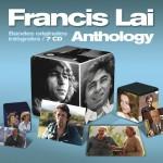Anthology (Francis Lai) UnderScorama : Avril 2016