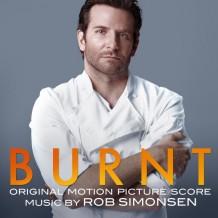 Burnt (Rob Simonsen) UnderScorama : Février 2016