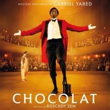 Chocolat (Gabriel Yared) UnderScorama : Février 2016