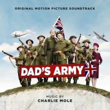 Dad's Army (Charlie Mole) UnderScorama : Février 2016