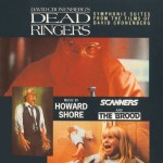 Dead Ringers / Scanners / The Brood