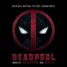 Deadpool (Tom Holkenborg / Junkie XL) UnderScorama : Février 2016